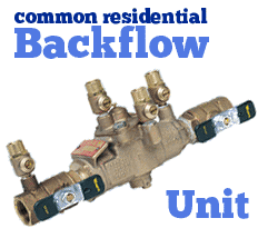 washington backflow testing